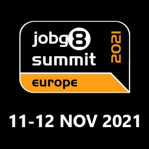 Jobg8 Summit Europe