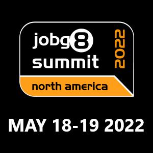 Jobg8 Summit North America