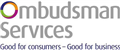Logo for Ombudsman Services