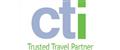 Logo for CTI