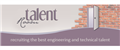 Logo for Talent Room