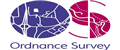 Logo for ORDNANCE SURVEY