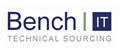 Logo for Bench IT