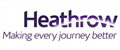 Logo for Heathrow Airport