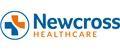 Logo for Newcross Healthcare