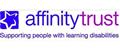 Logo for Affinity Trust