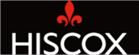 Logo for Hiscox