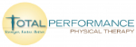 Total Performance Physical Therapy