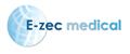 Logo for E-zec Medical Transport Services Ltd