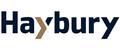 Logo for Haybury Limited