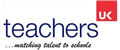 Logo for Teachers UK Limited