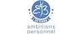 Logo for Ambitions Personnel