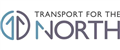 Logo for Transport for the North