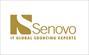 Logo for Senovo IT