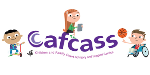 Logo for CAFCASS.