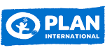 Logo for PLAN UK