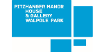 Logo for PITZHANGER MANOR & GALLERY TRUST