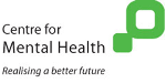 Logo for CENTRE FOR MENTAL HEALTH