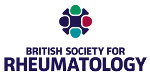Logo for BRITISH SOCIETY FOR RHEUMATOLOGY
