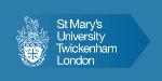 ST MARYS UNIVERSITY TWICKENHAM LONDON