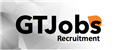 Logo for GTJobs Recruitment Ltd