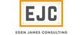 Logo for Eden James Consulting Ltd