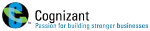 Logo for Cognizant