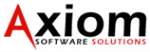 Logo for Axiom Software Solutions Ltd