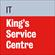 King's Service Centre