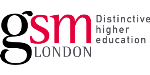 Logo for GSM LONDON-1