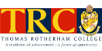 Logo for THOMAS ROTHERHAM COLLEGE