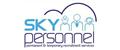 Logo for Sky Personnel Ltd