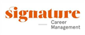 Logo for Signature Career Management