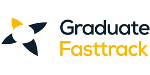 Logo for GRADUATE FASTTRACK