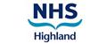 Logo for NHS Highland
