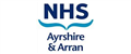 Logo for NHS Ayrshire and Arran