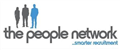 Logo for The People Network