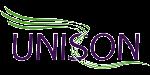 Logo for Unison