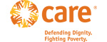Logo for CARE International UK
