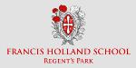 FRANCIS HOLLAND SCHOOLS TRUST