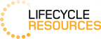 Logo for Lifecycle Resources Ltd