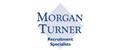Logo for Morgan Turner Recruitment Ltd