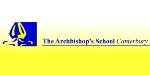 THE ARCHBISHOPS SCHOOL