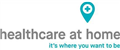 Logo for Healthcare at Home Ltd
