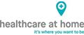 Logo for Healthcare at Home Ltd