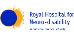 Logo for ROYAL HOSPITAL FOR NEURO DISABILITY