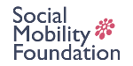 Logo for SOCIAL MOBILITY FOUNDATION