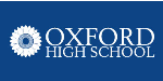 Logo for OXFORD HIGH SCHOOL