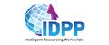 Logo for IDPP