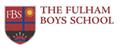 Logo for The Fulham Boys School